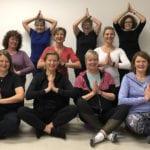 Rücken-Yoga 2019